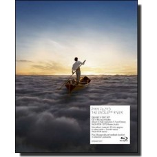 The Endless River [Deluxe Edition] [CD+Blu-ray]