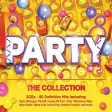 Party - The Collection [3CD]