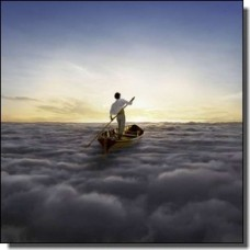 The Endless River [CD]