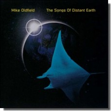 The Songs of Distant Earth [LP]
