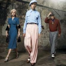Let The Record Show: Dexys Do Irish and Country Soul [CD]