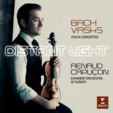 Distant Light: Violin Concertos [CD]