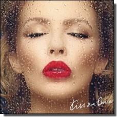 Kiss Me Once [CD]