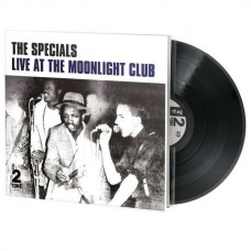 Live At The Moonlight Club 1979 [LP]