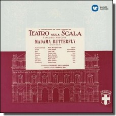 Madama Butterfly [2CD]