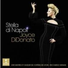 Stella di Napoli [CD]
