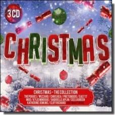 Christmas [3CD]