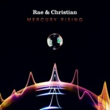 Mercury Rising [CD]
