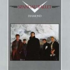 Diamond [CD]
