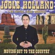 Moving Out to the Country [CD]