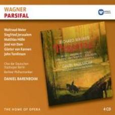 Parsifal [4CD]