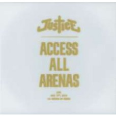 Access All Arenas: Live 2012 [CD]