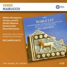 Nabucco [2CD]