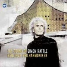 The Sound of Simon Rattle & Berliner Philharmoniker [3CD]