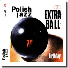 Birthday: Polish Jazz Vol. 48 [CD]