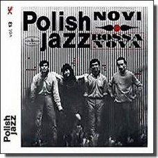 Bossa Nova: Polish Jazz Vol. 13 [CD]