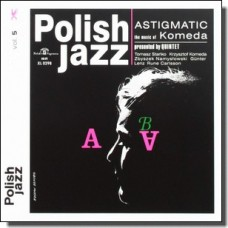 Astigmatic: Polish Jazz Vol. 5 [CD]