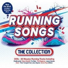 Running Songs - The Collection [3CD]