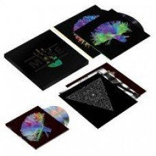 The 2nd Law [Box Set] [CD+DVD+2LP]