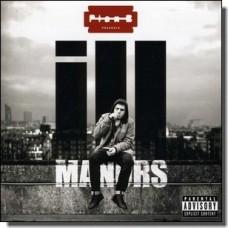 Ill Manors [CD]