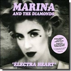 Electra Heart [Deluxe Edition] [CD]