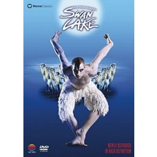Musical: Swan Lake: A New Adventures Production [DVD]