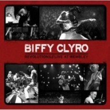 Revolutions: Live At Wembley [CD+DVD]