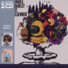 St. Elsewhere / The Odd Couple [2CD]