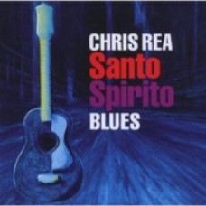 Santo Spirito Blues [CD]