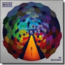 The Resistance [CD]
