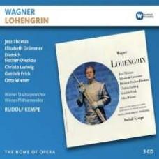 Lohengrin [3CD]