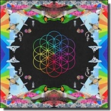 A Head Full of Dreams [CD]