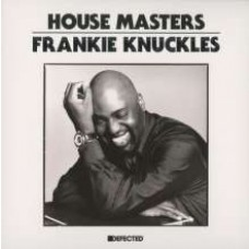 Defected: House Masters - Frankie Knuckles [2CD]