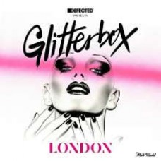 Defected Presents Glitterbox London [3CD]