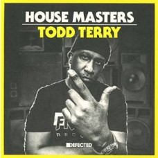 Defected Presents: House Masters [3CD]