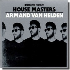 Defected Presents: House Masters [2CD]
