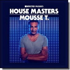 Defected presents House Masters - Mousse T. [2CD]
