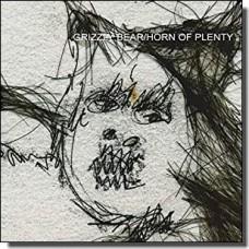 Horn of Plenty [Limited Cloudy Clear Vinyl] [LP]
