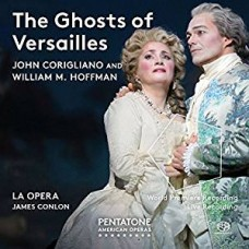 The Ghosts of Versailles [2SACD]