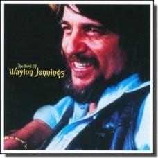The Best of Waylon Jennings [CD]