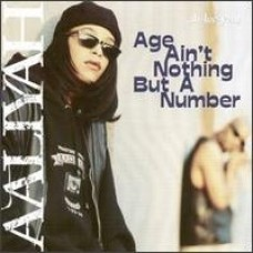 Age Ain't Nothing But A Number [CD]