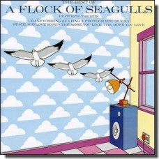 The Best of A Flock of Seagulls [CD]