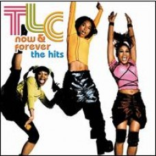 Now and Forever... TLC - The Hits [CD+DVD]