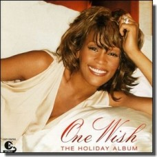One Wish: The Holiday Album [CD]