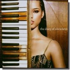 The Diary of Alicia Keys [CD]