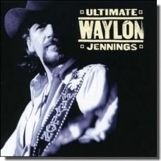 Ultimate Waylon Jennings [CD]