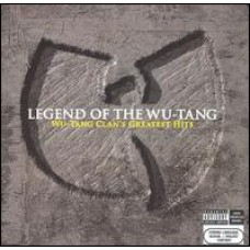 Legend of the Wu-Tang Clan: Wu-Tang Clan's Greatest Hits [CD]