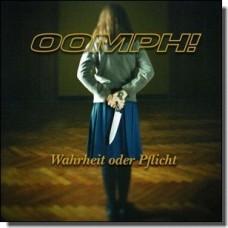 Wahrheit Oder Pflicht [CD]