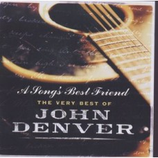 A Song's Best Friend: The Very Best of [CD]