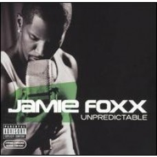 Unpredictable [CD]